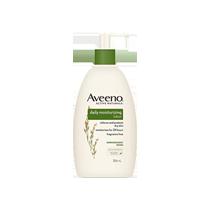 Sữa dưỡng thể Aveeno Active Naturals giúp cải thiện lão hóa da toàn thân