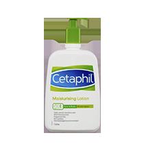 Sữa dưỡng thể Cetaphil được ưa chuộng nhất trên thị trường