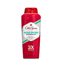 Sữa tắm Old Spice