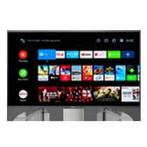 Tivi Sony 4K 43 inch KD-43X8000G được nhiều gia đình yêu thích