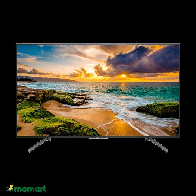 Tivi Sony 4K 55 inch KD-55X7000G chất lượng vượt trôi