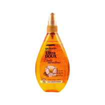 Dầu dưỡng tóc Garnier Ultra Doux nuôi dưỡng tóc mềm mượt và chắc khỏe