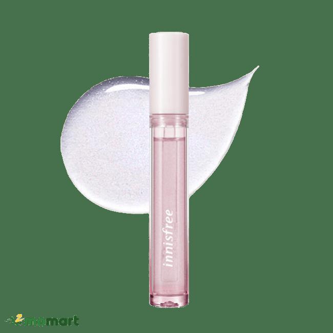 Chất son của Innisfree Plumping Lip Glow