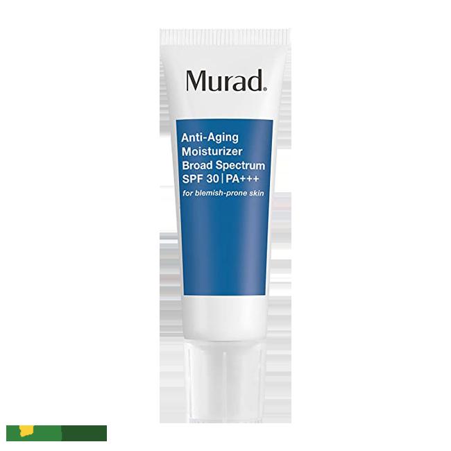 Kem chống nắng Murad bảo vệ da hiệu quả