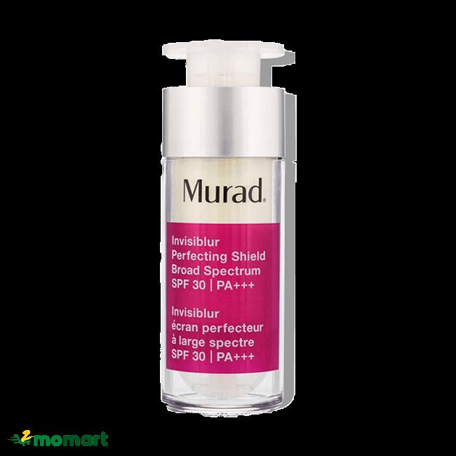 Kem chống nắng Murad cao cấp