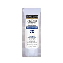 Kem chống nắng Neutrogena bảo vệ da tốt nhất