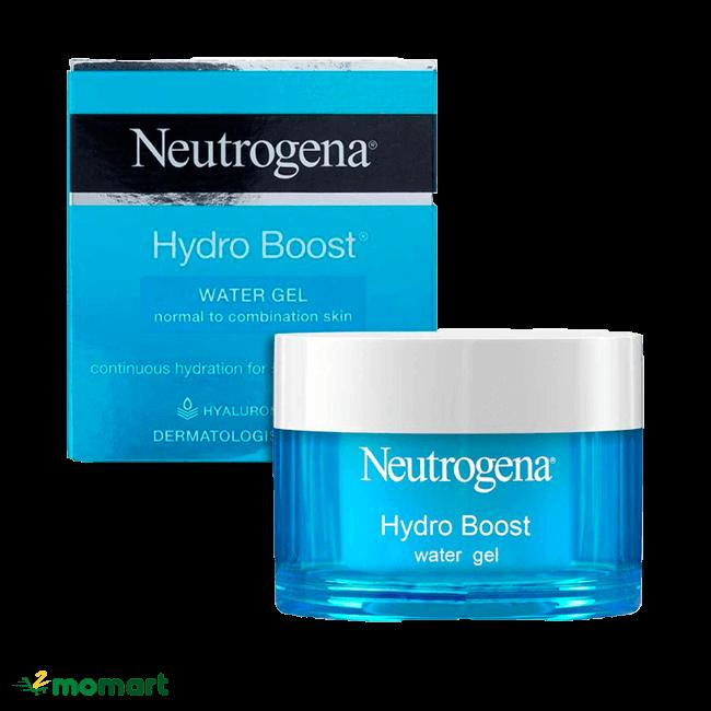 Kem dưỡng ẩm Neutrogena cao cấp