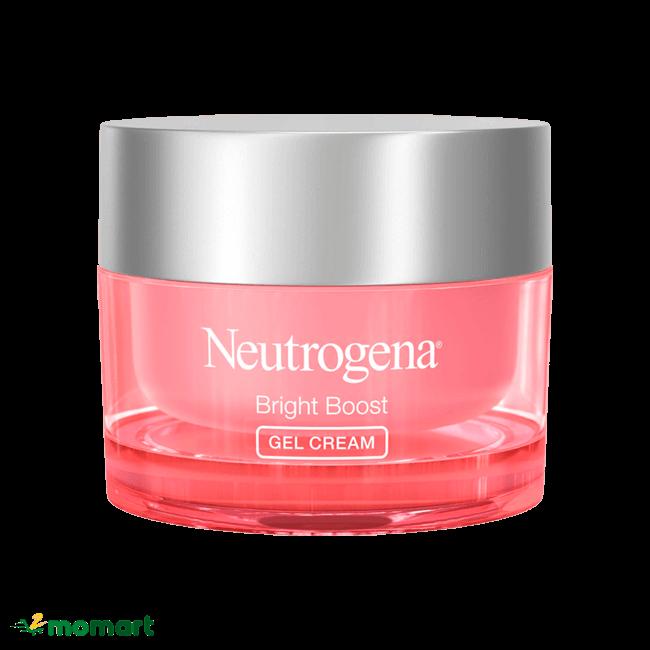 Kem dưỡng ẩm Neutrogena duy trì da sáng khỏe