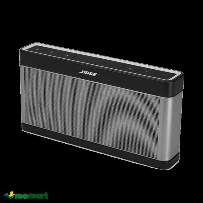 Loa Bluetooth Bose Soundlink cao cấp