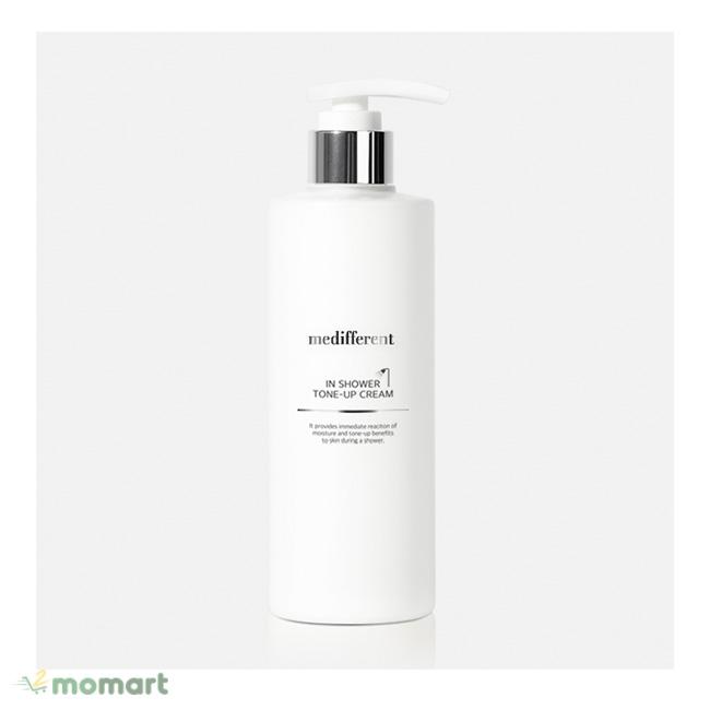 Medifferent In Shower Tone Up Cream tốt nhất