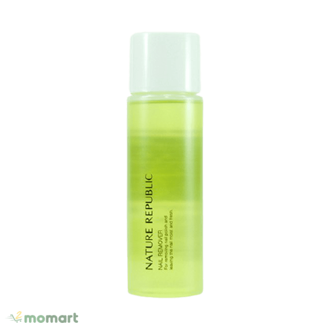 Sản phẩm Nature Republic Nail Polish Remover