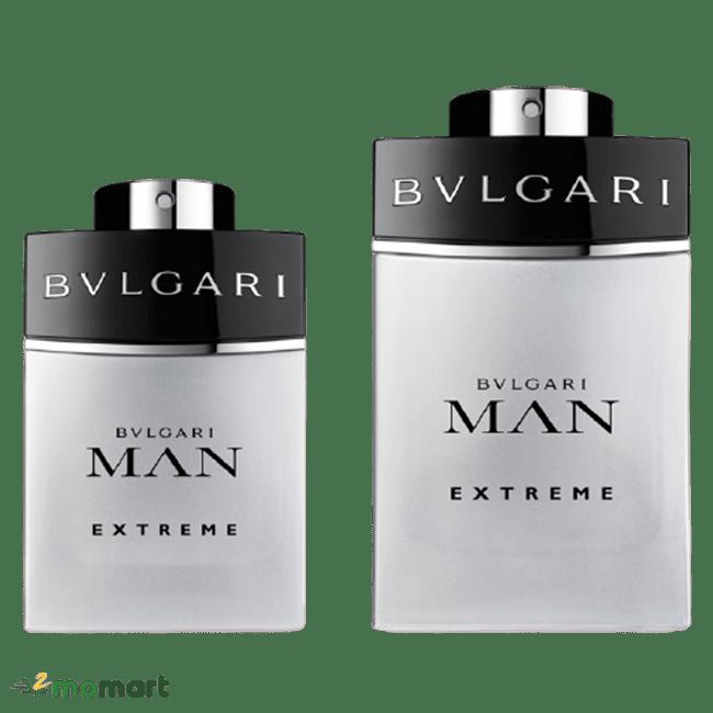 Nước Hoa Bvlgari Man phiên bản đầu tiên