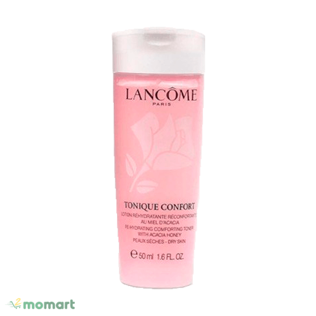 Nước hoa hồng Lancome giúp làm sáng da