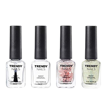Sơn móng tay The Face Shop Trendy Nails