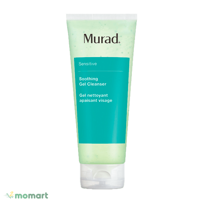 Sữa rửa mặt Murad cho da mềm mịn