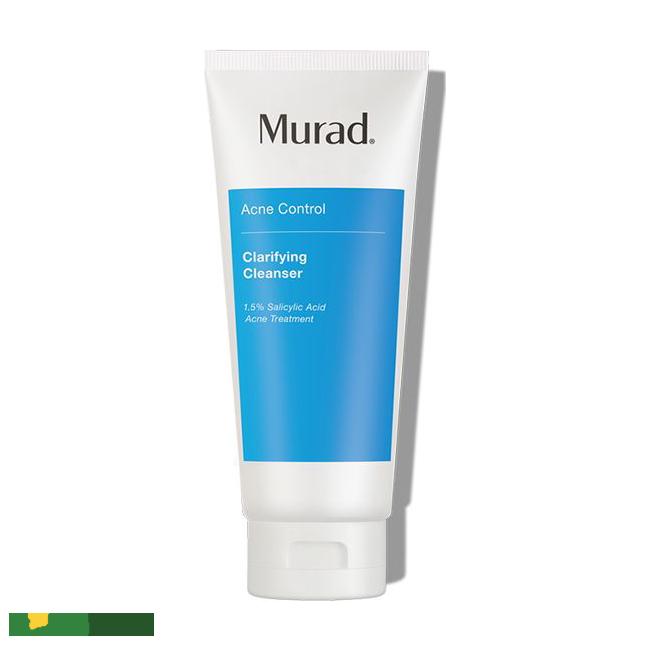 Sữa rửa mặt Murad giúp làm sạch da nhanh