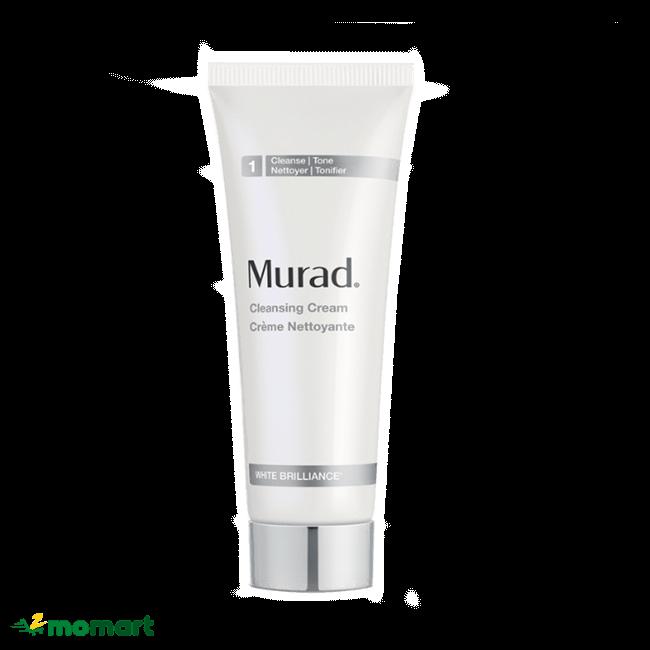 Sữa rửa mặt Murad ngăn chặn mụn hiệu quả