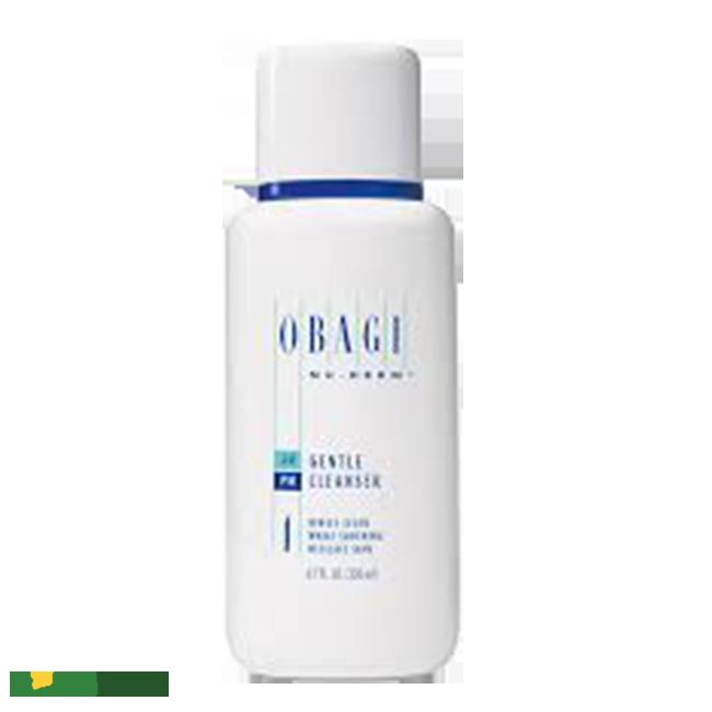 Sữa rửa mặt Obagi loại bỏ bã nhờn hiệu quả