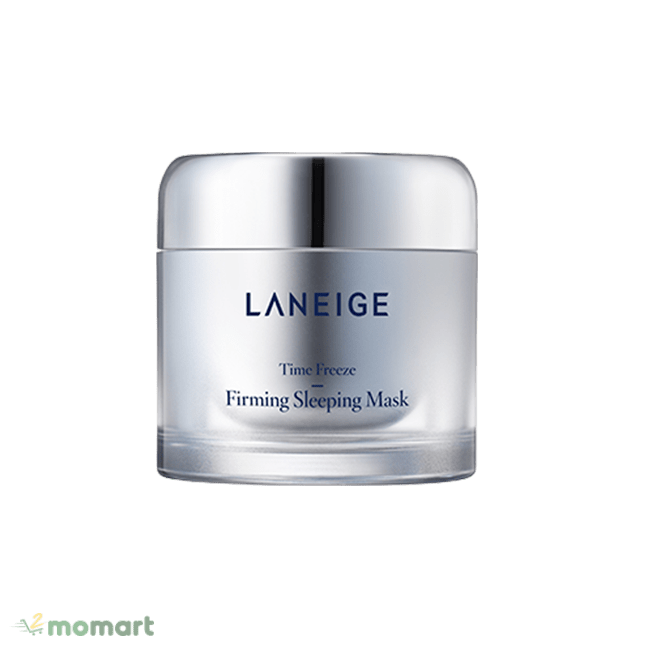 Thiết kế của Laneige Time Freeze Firming Sleeping Mask