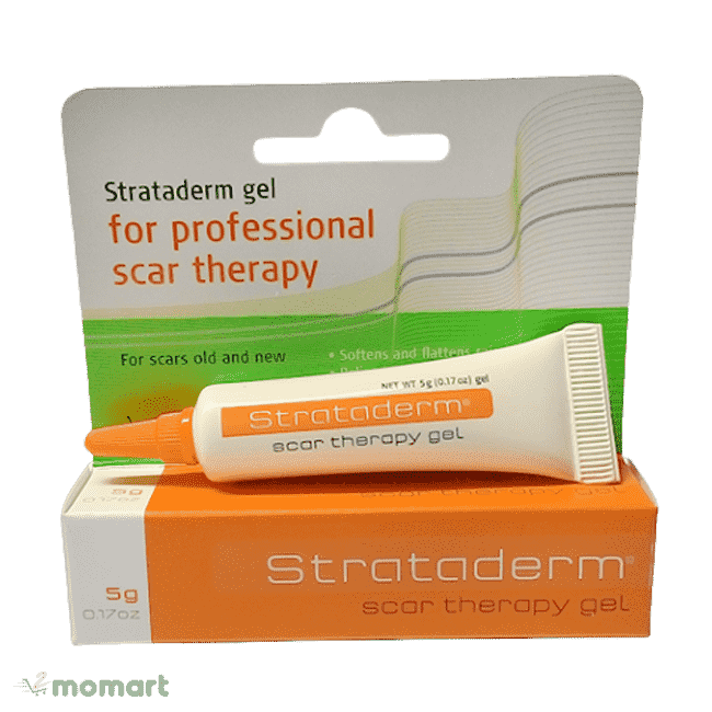 Thuốc trị sẹo Strataderm hiệu quả