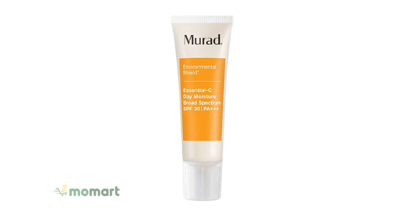 Essential-C day Moisture Broad Spectrum SPF 30 chứa vitamin C