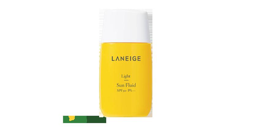 Kem chống nắng Laneige Light Sun Fluid chính hãng