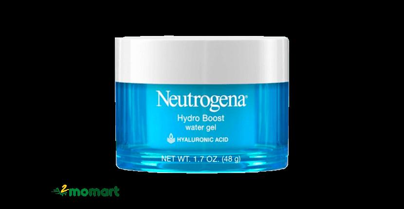 Kem dưỡng ẩm cho da hỗn hợp Neutrogena Hydro Boost Water Gel