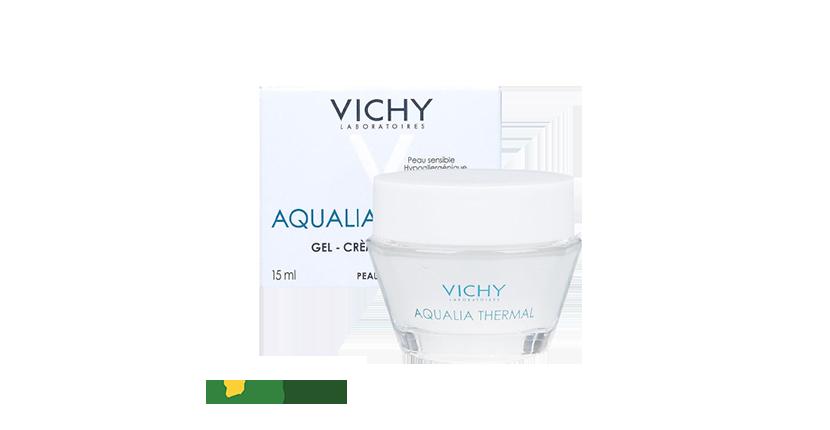 Kem Dưỡng Ẩm Vichy Aqualia Thermal Rehydrating Light Cream được ưa chuộng