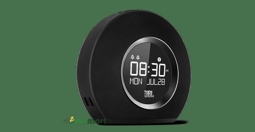 JBL Horizon kèm theo tính năng đồng hồ