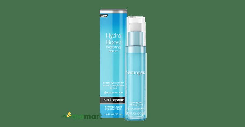 Neutrogena Hydro Boost Hydrating cho da dầu