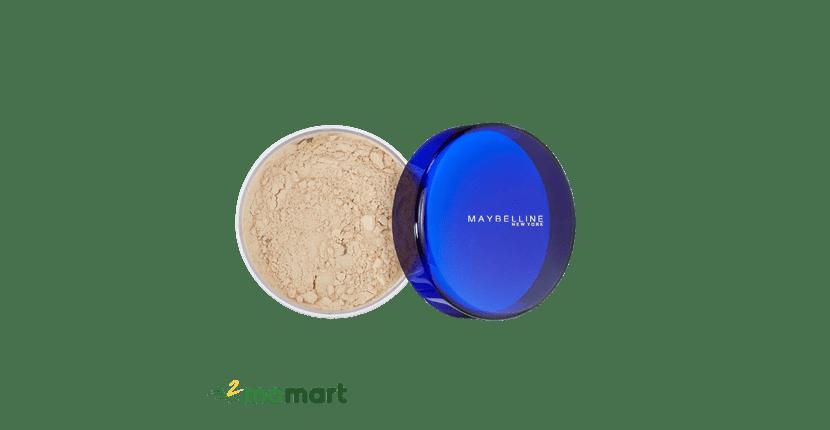 Phấn phủ Maybelline Oil- control Loose Powder nổi tiếng