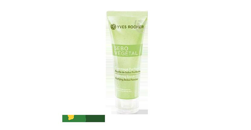 Yves Rocher Sebo Vegetal cao cấp