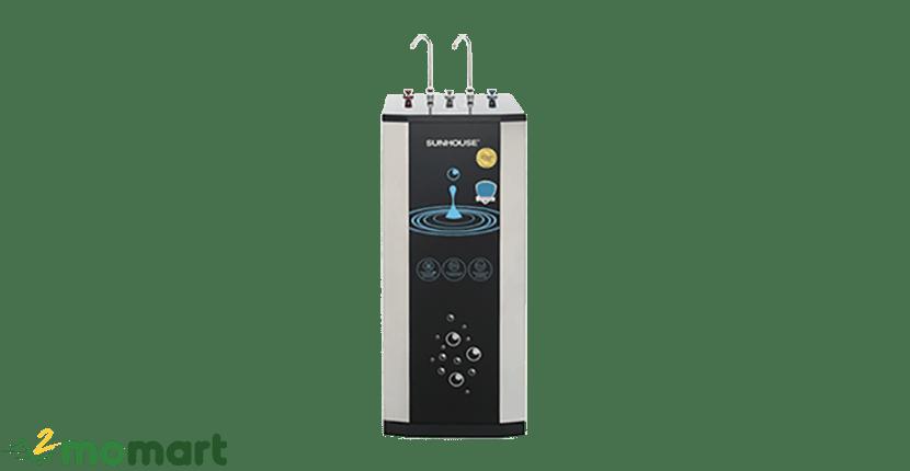 Máy lọc nước Sunhouse SHR76210CK 10 lõi