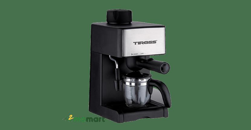 Máy pha cafe mini nespresso Espresso Tiross TS-621