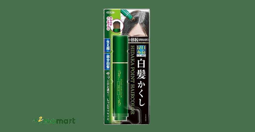 Hidaka Point Haircolor chính hãng