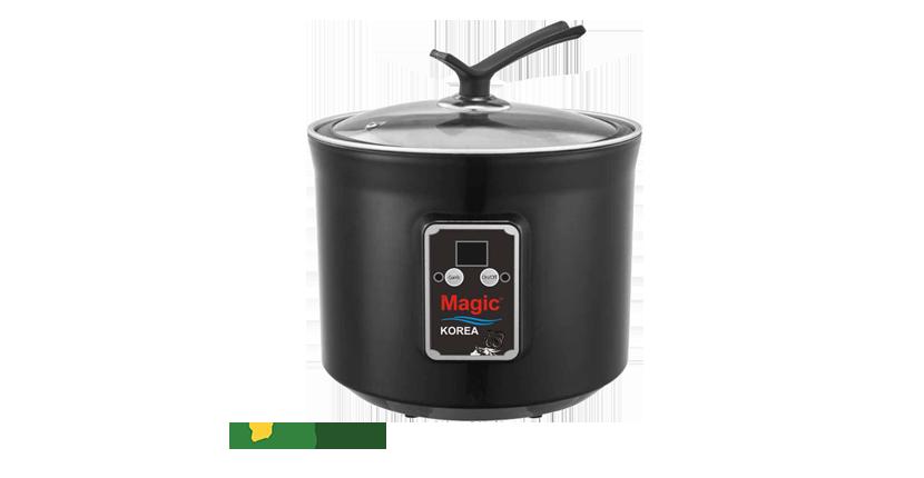 Máy làm tỏi đen  Magic Korea A69 được ưa chuộng