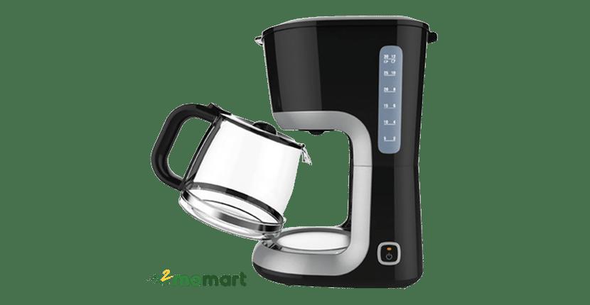 M áy pha cà phê mini Electrolux ECM3505chính hãng