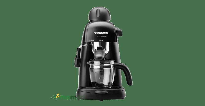 Tiross TS620 máy pha cà phê hạt
