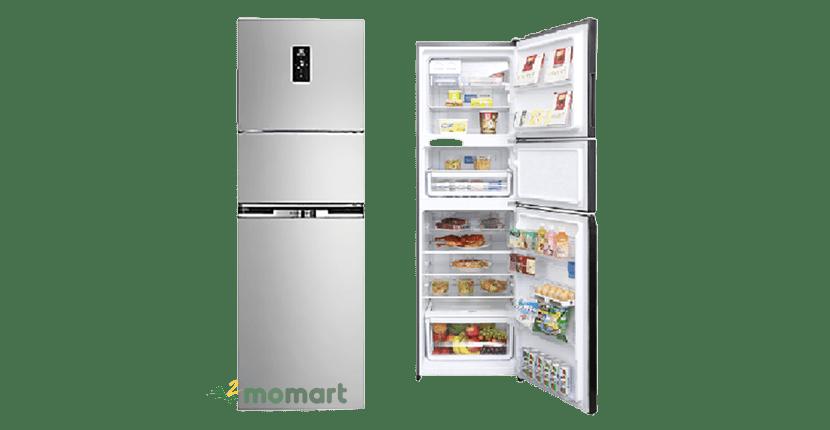 Tủ lạnh 3 cửa Electrolux EME3700H