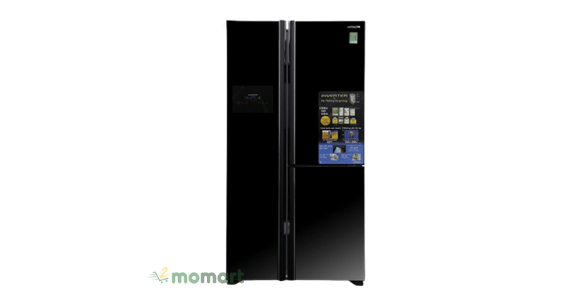 Tủ lạnh Nhật Bản Hitachi R-FM800PGV2