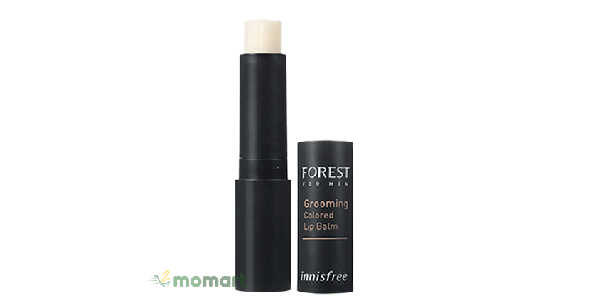 Innisfree Forest For Men Grooming Colored Lip Balm cho nam giới