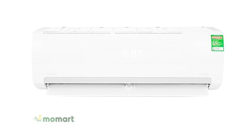 Máy Lạnh MIDEA Inverter 1.5 HP MSMAI-13CRDN1 tiết kiệm điện