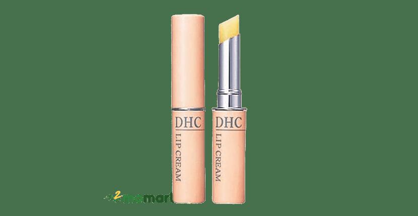 Son DHC lip cream dưỡng hồng