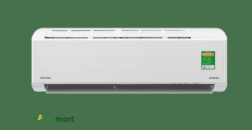 Sản phẩm Toshiba Inverter 1 HP RAS-H10D2KCVG-V