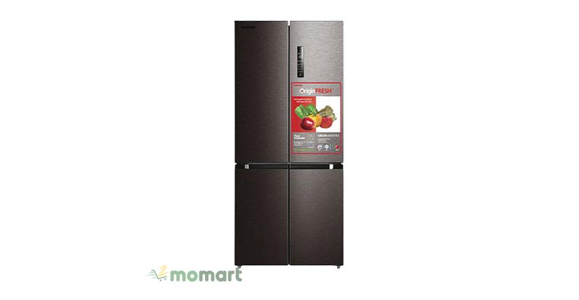 Tủ lạnh Inverter Toshiba RF610WE-PMV tốt nhất
