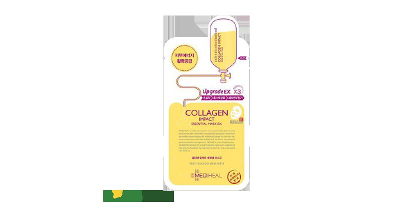 Mediheal Collagen Impact Essential Mask được ưa chuộng