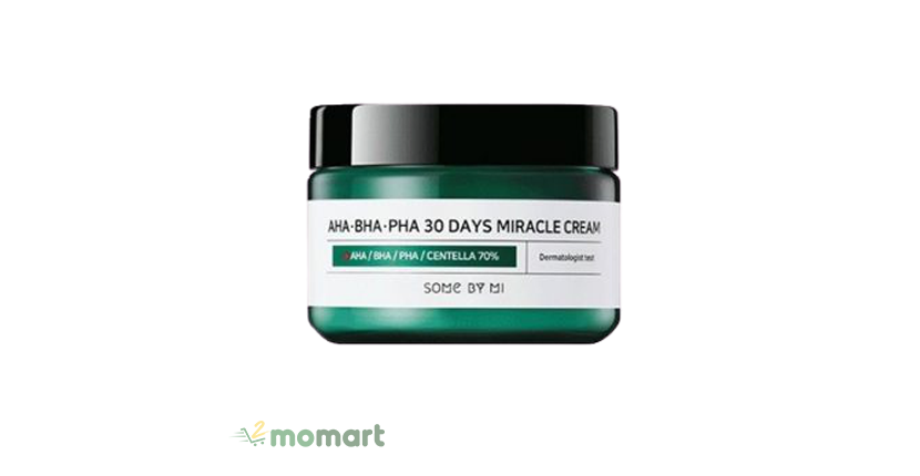 Kem trị mụn Some By Miracle Cream