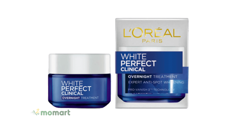 L'Oreal Paris White Perfect Clinical