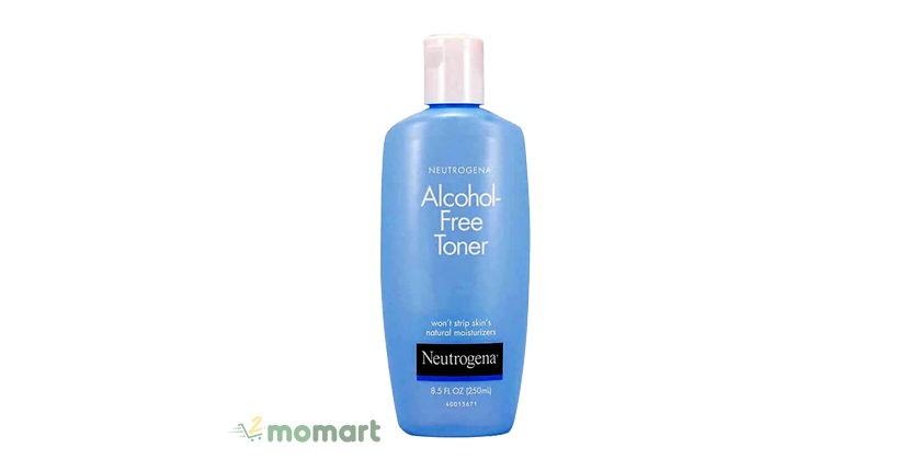 Neutrogena Alcohol Free Toner