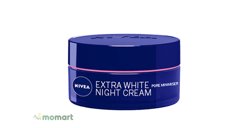 Nivea Extra White Night Cream